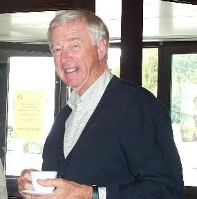 Prof. Robert K. Brayton