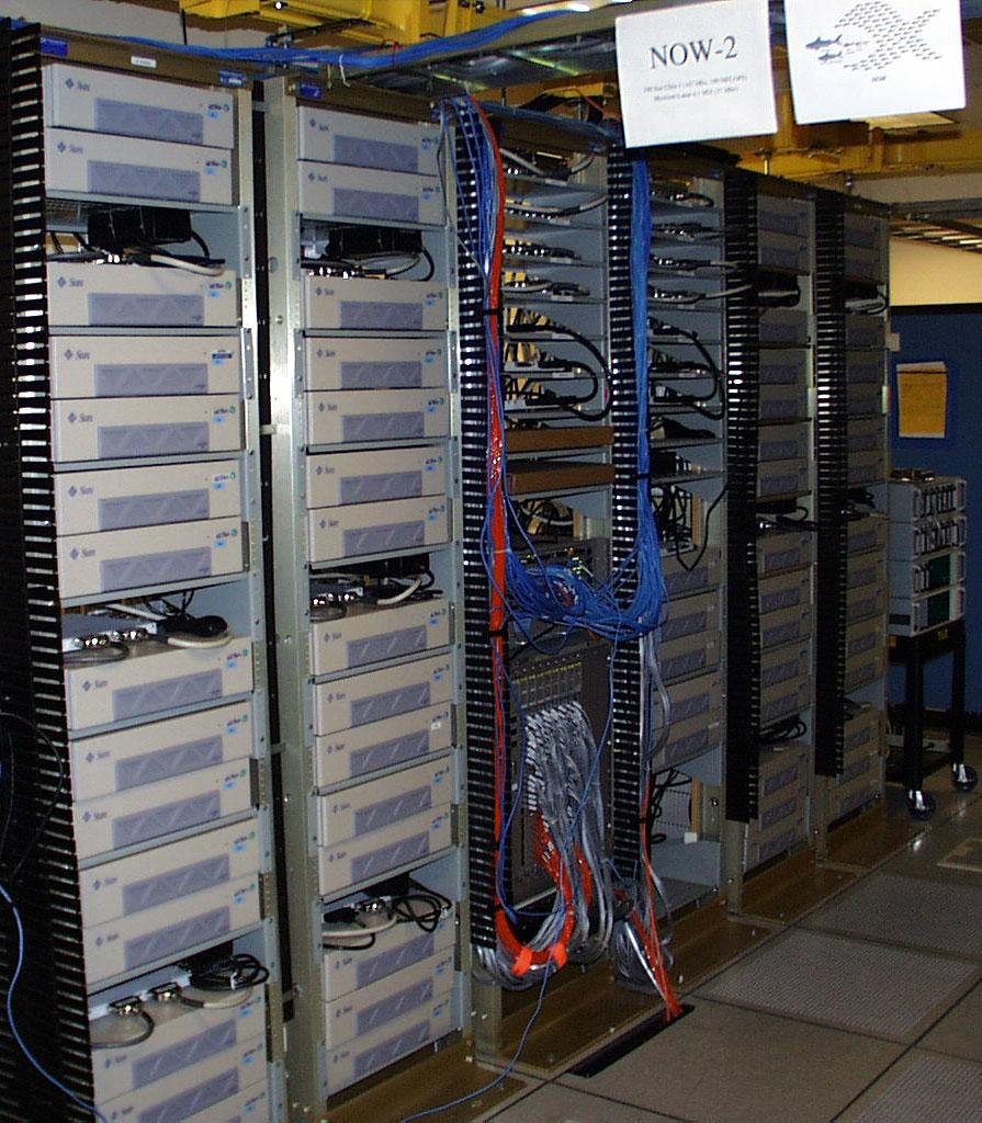 Berkeley hardware prototypes sciox Gallery