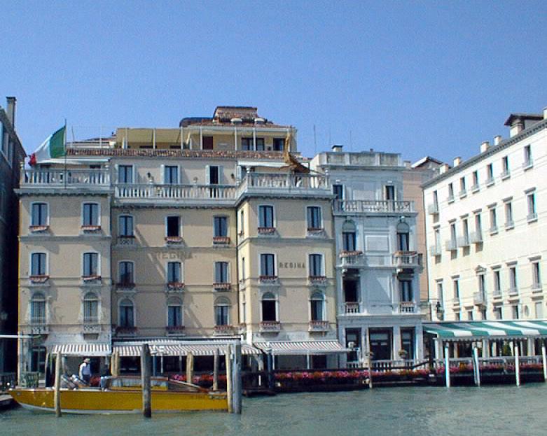 Designermobel Einrichtung Hotel Venedig ~ Kreative Ideen Für