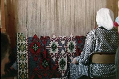 rug maker pic