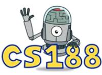 CS 188 logo