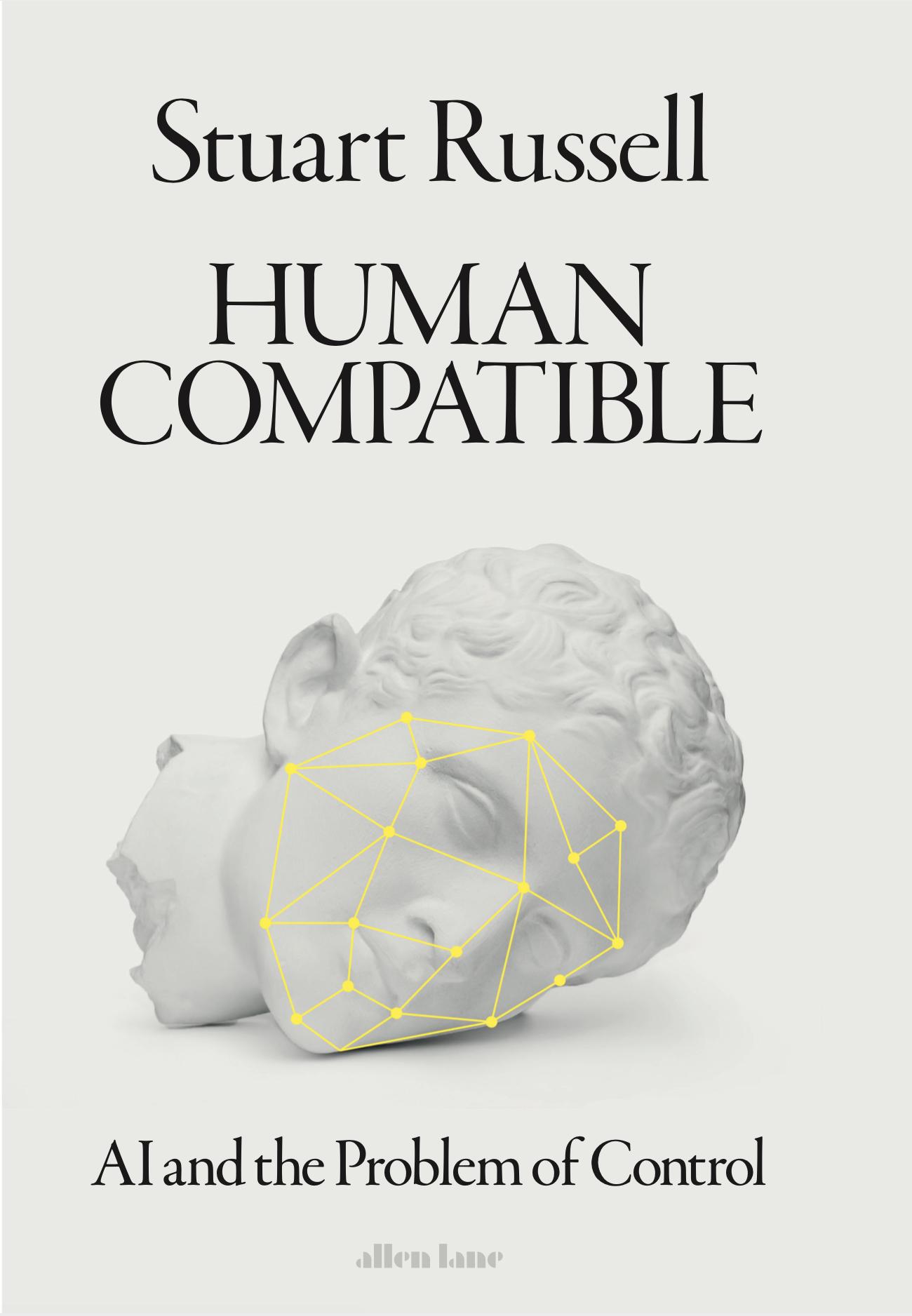 30 Stuart Russell    Human Compatible
