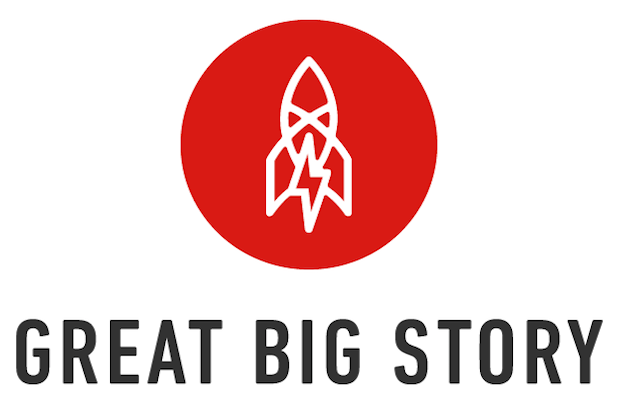 great big story logo