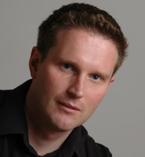 Martin Wainwright